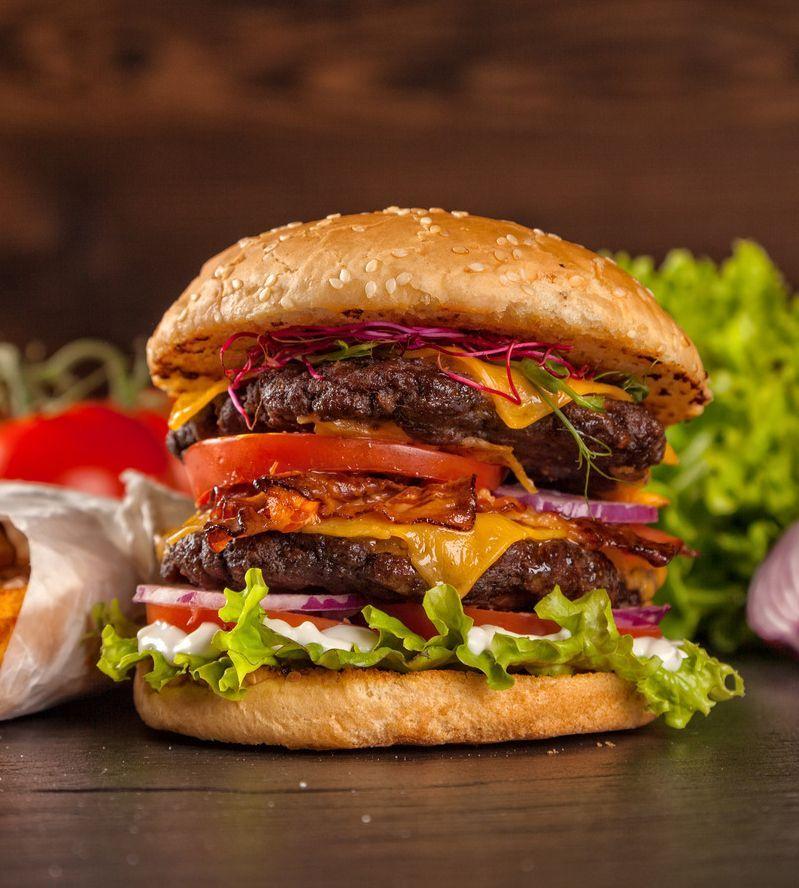 burgerXXL
